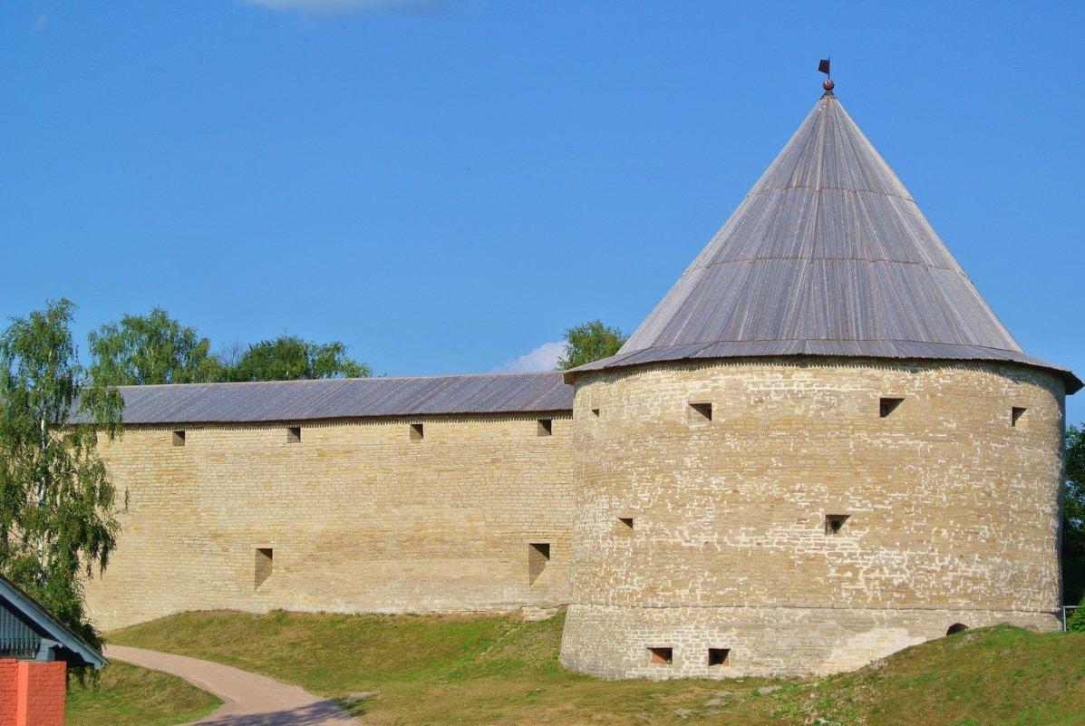 Музей заповедник Старая Ладога. - Томчик Подольская