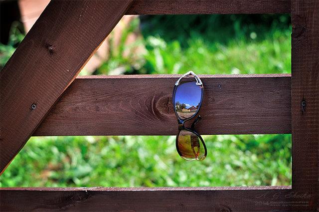 Отражение - Андрей Шейко