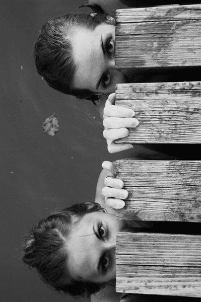 мои русалки - Monika Junevic