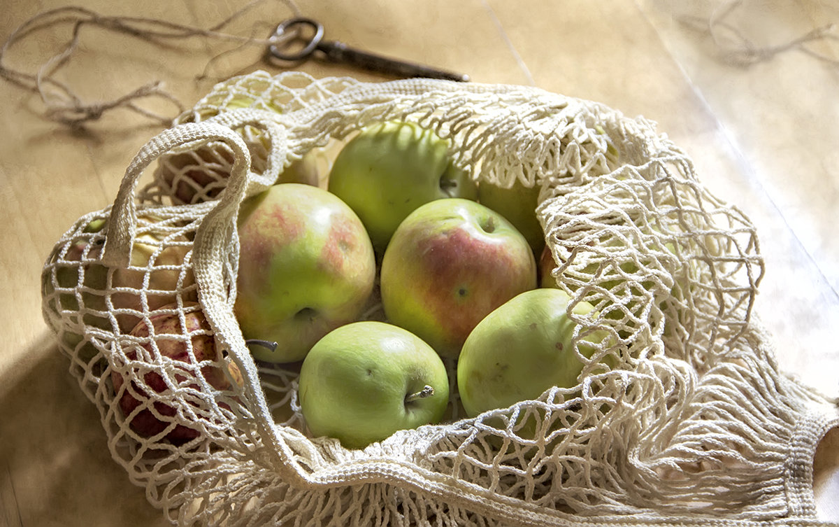 Купите яблочки...) - Bosanat