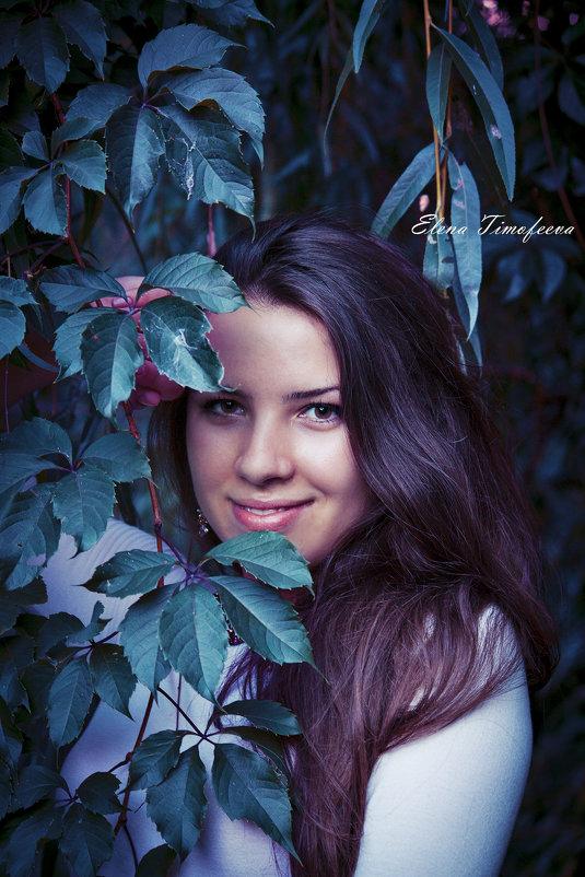 Катерина - Елена Тимофеева