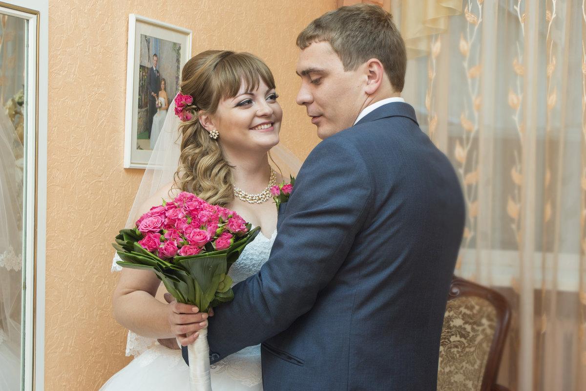 Свадьба - Анна
