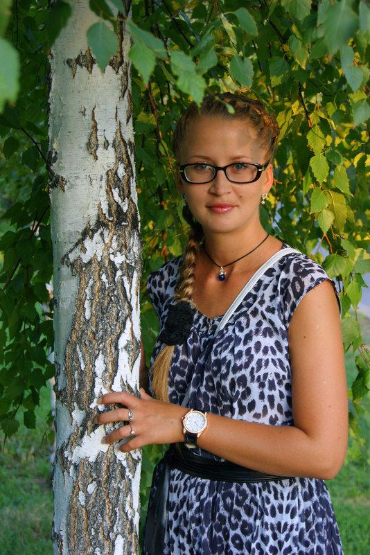 Олеся - Ольга Гайченя