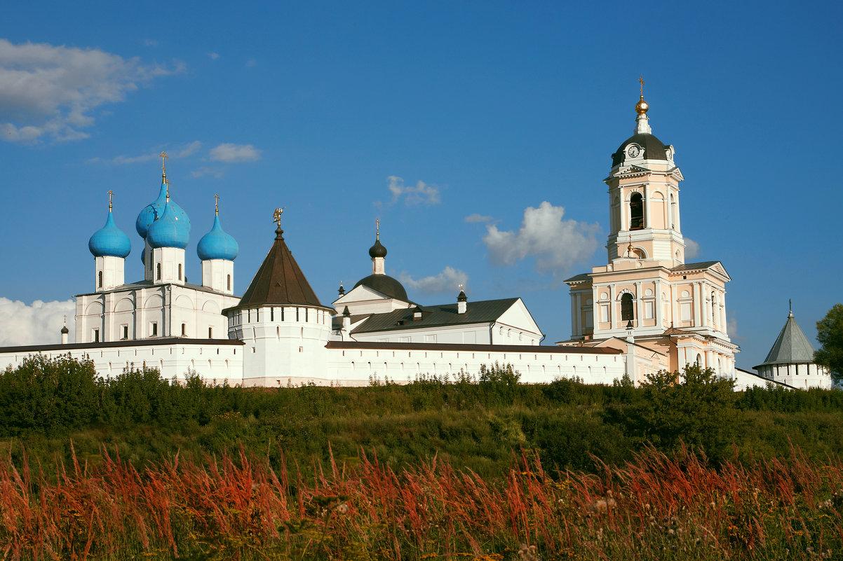 Высоцкий мужской монастырь - Владимир Викторович
