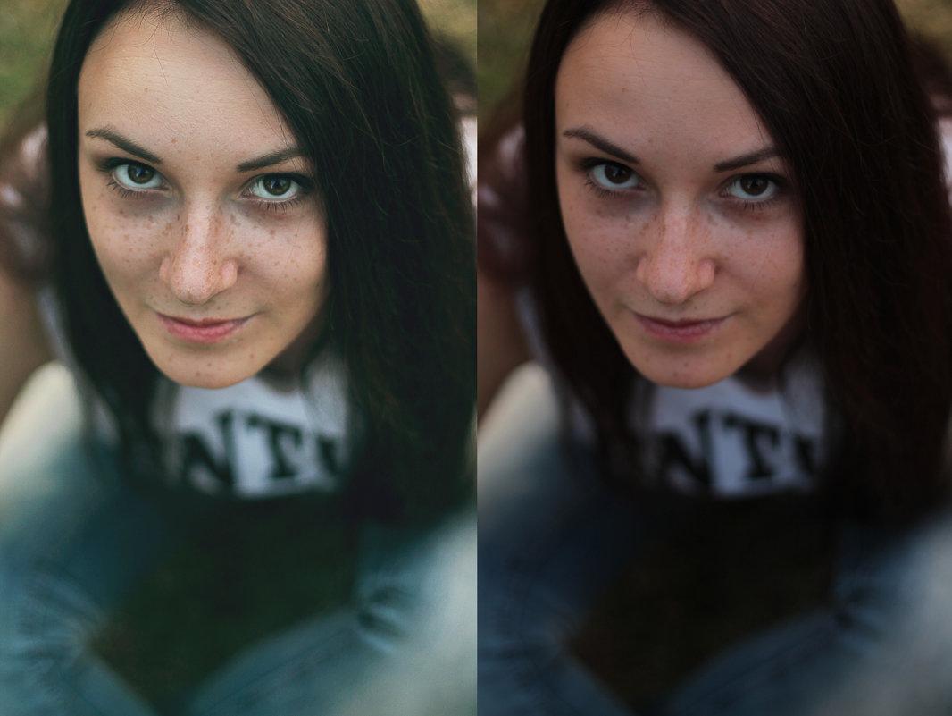 Алина - Екатерина Богатырь