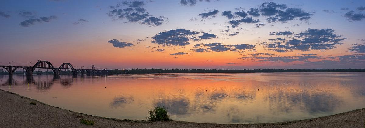 Ранним утром - Denis Aksenov