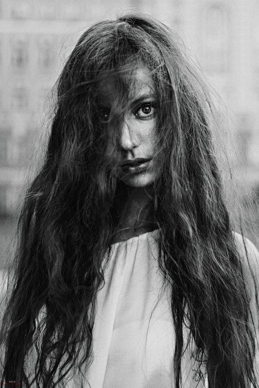 look into my soul - Георгий Чернядьев