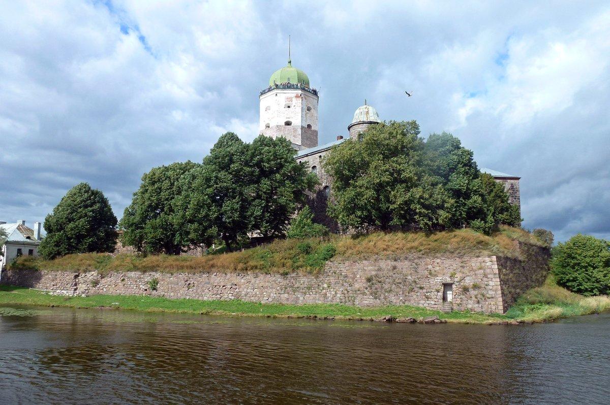 Выборгский замок - Наталья (Nattina) ...