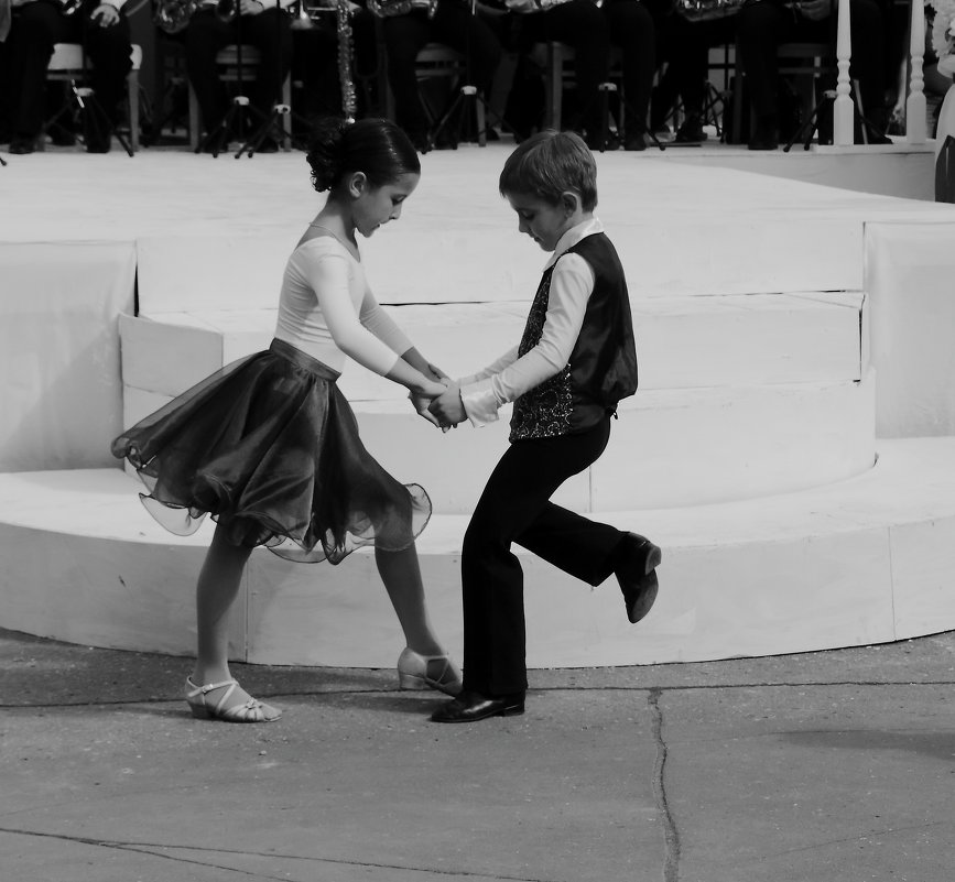 А мы танцуем... - Екатерина Василькова