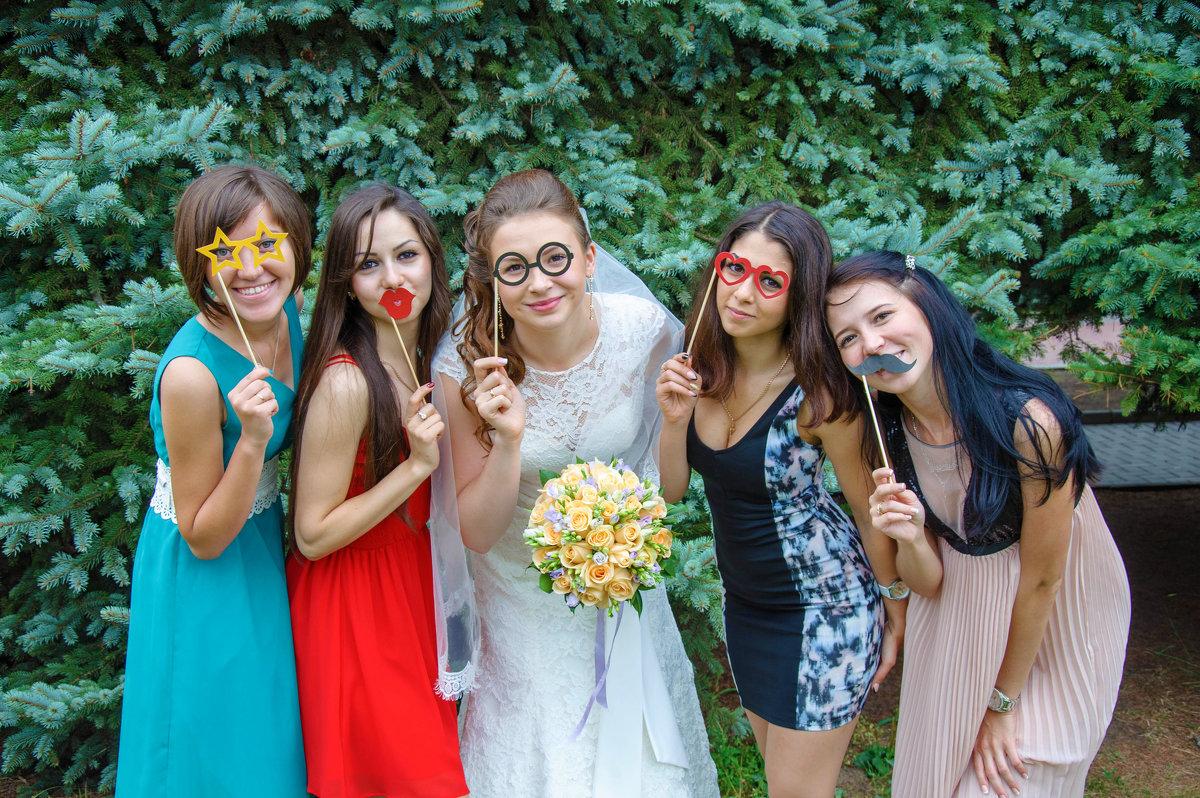Подружки невесты - Светлана