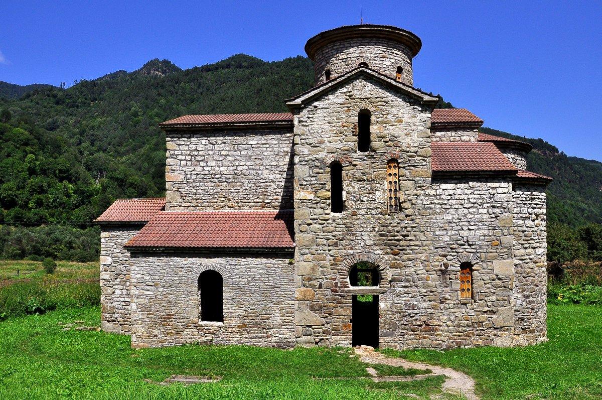 Храм - lyuda Karpova