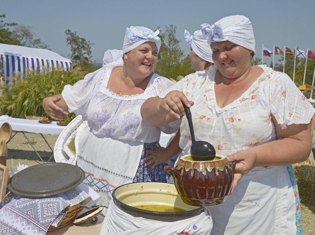 Лапша по-кубански - Беспечный Ездок