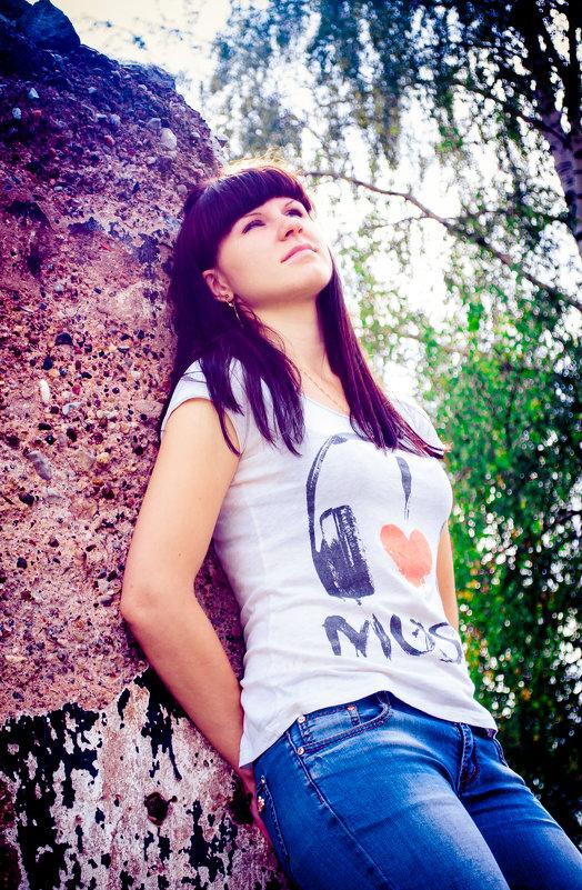 Марина - Виктория Шумихина