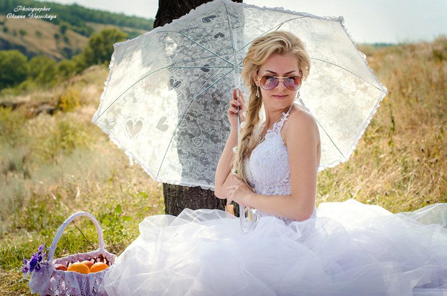 Невеста Марина - Оксана Васецкая