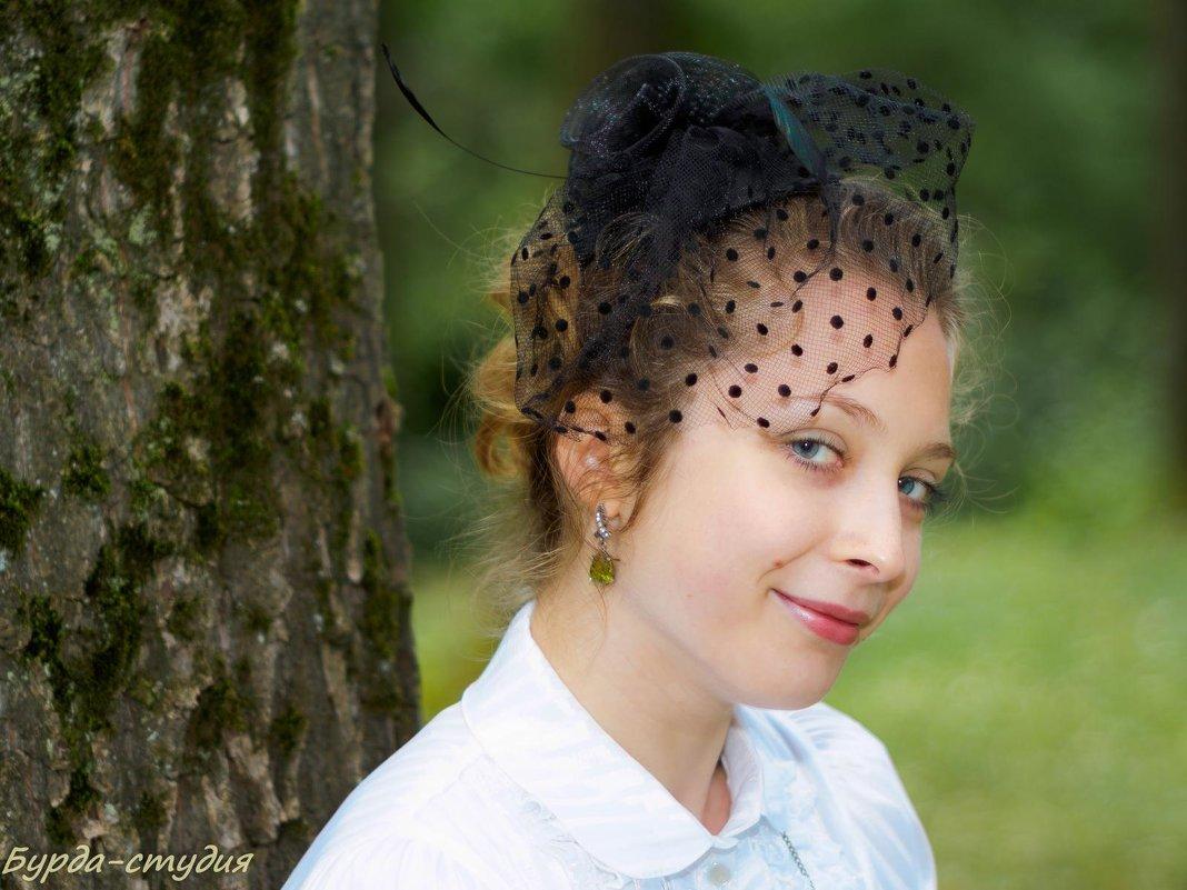 Портрет дочери - Юрий