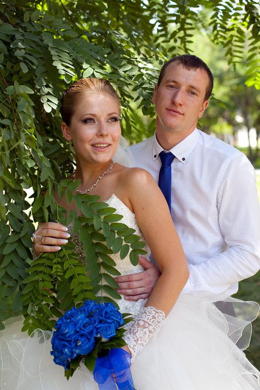 Свадьба - Александр Фомин