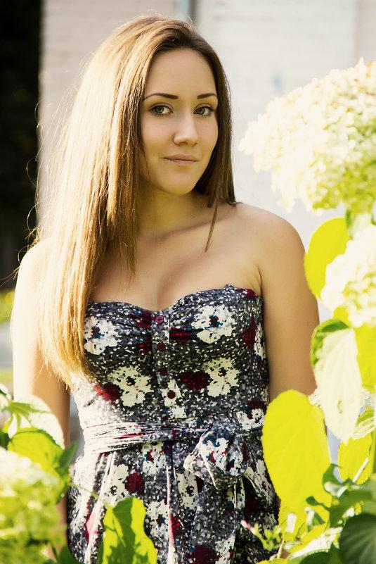 Катя - Ольга Семенова