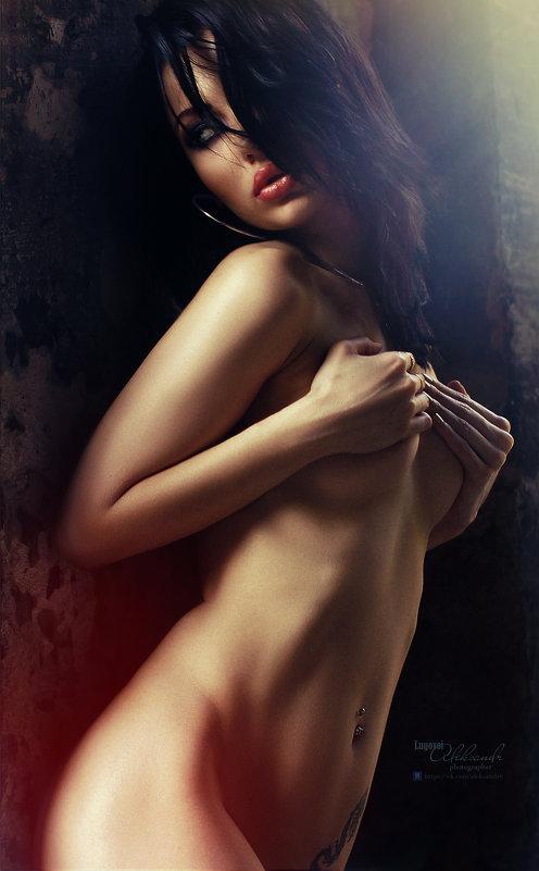 Кристина - Александр Луговой