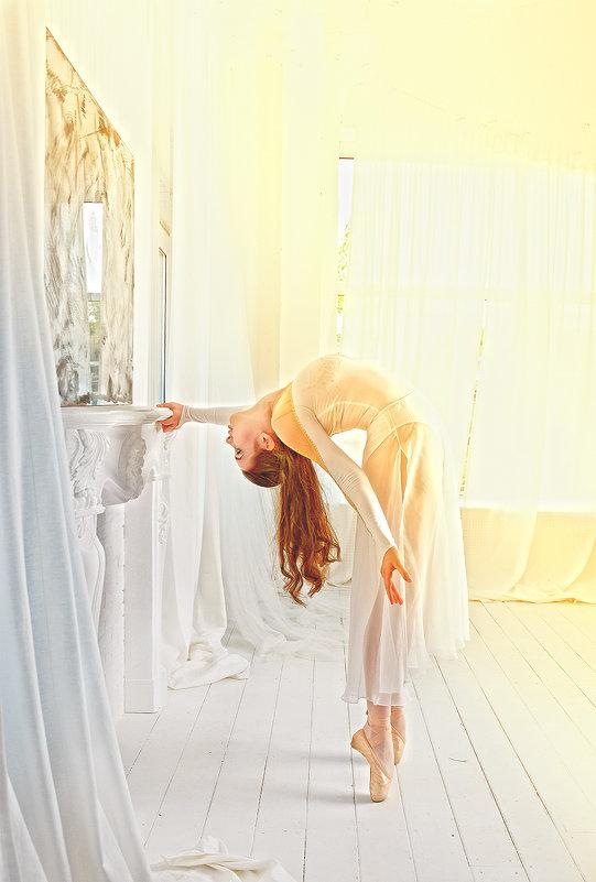 ballerina - Юлия Семенихина