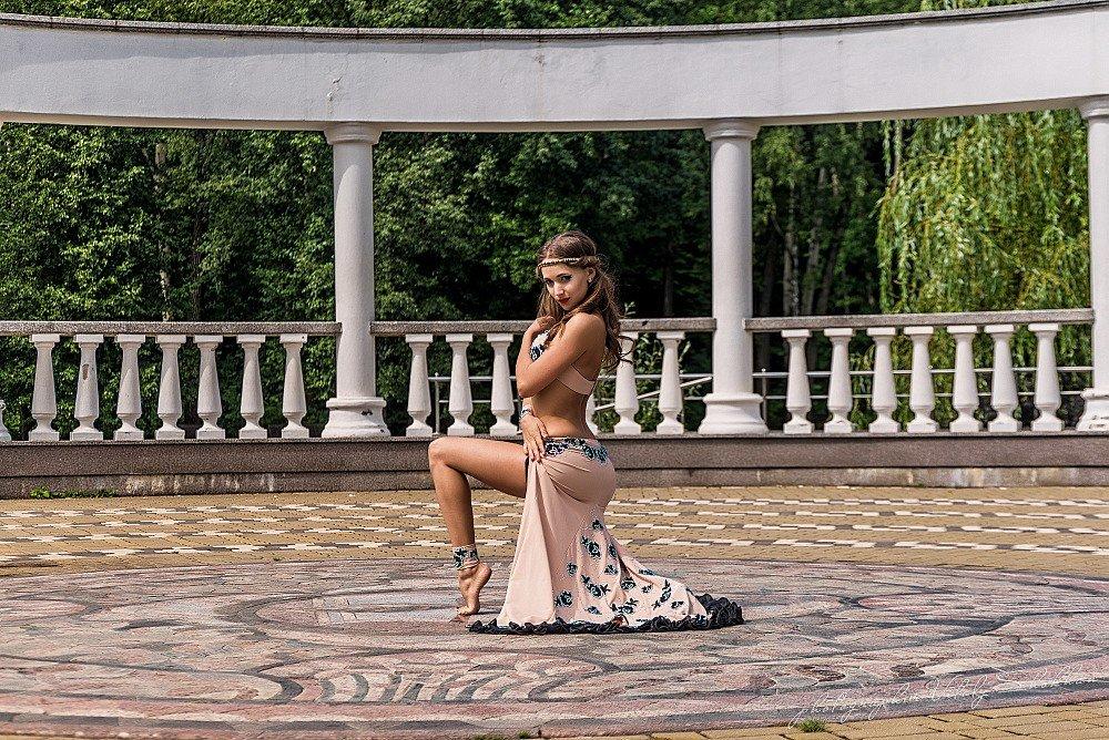 Богиня - Vitaly Shokhan
