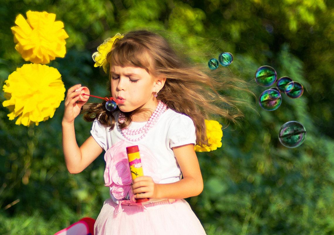 пузыри - Алена Малых