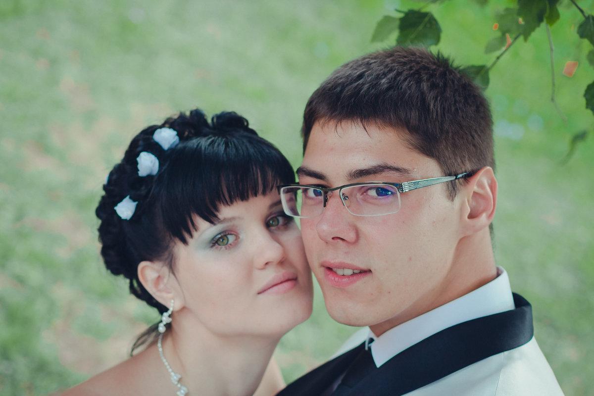 Жених и невеста - Лариса Романушкина
