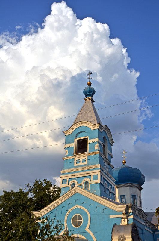Таинство Крещения 1 - донченко александр