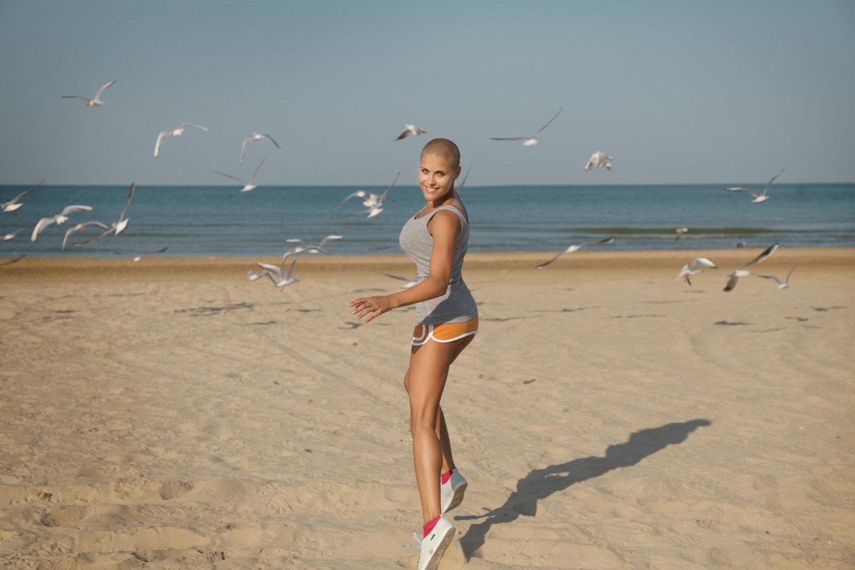 Marina Vovchenko Nude Photos 6