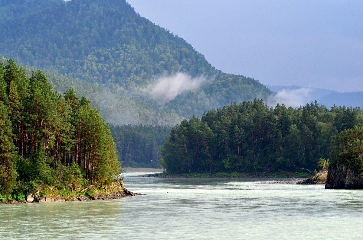 В горах - Sergey Bulavin