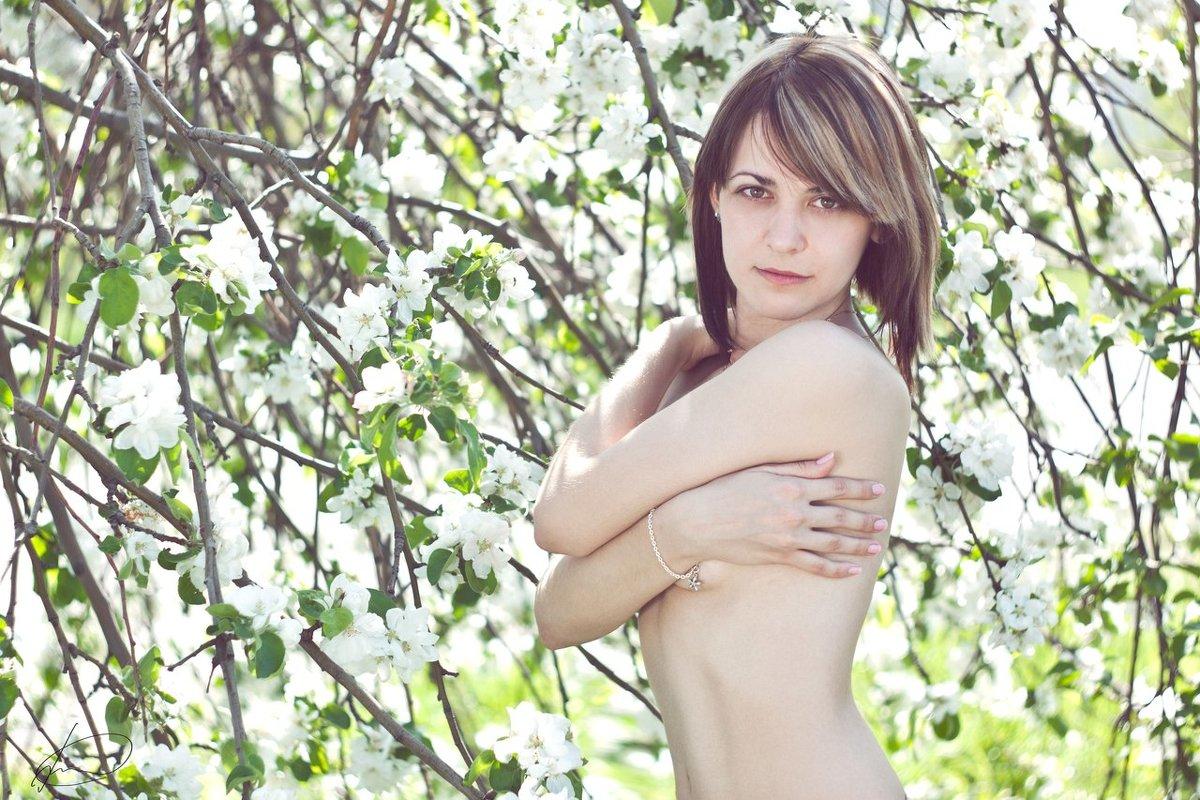 Весна - Cybercas
