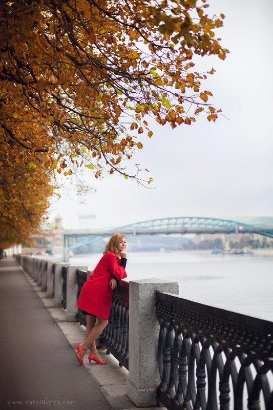 осень - Natali Korsa