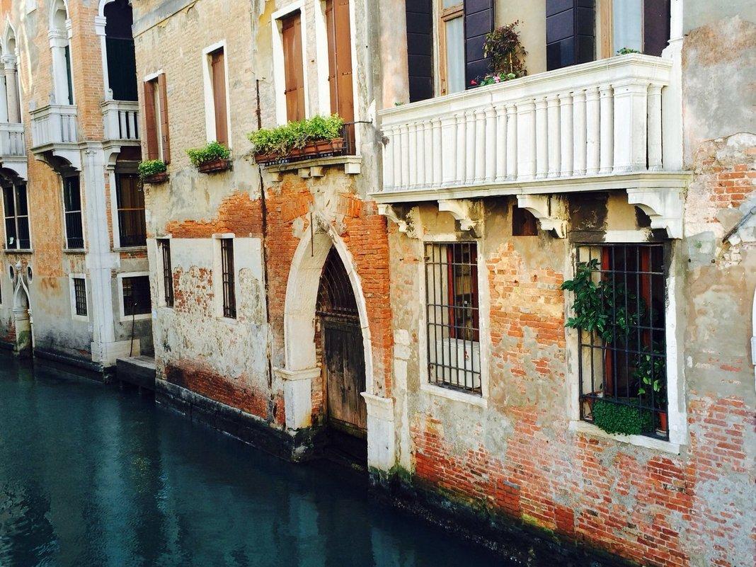 Венеция - Мария
