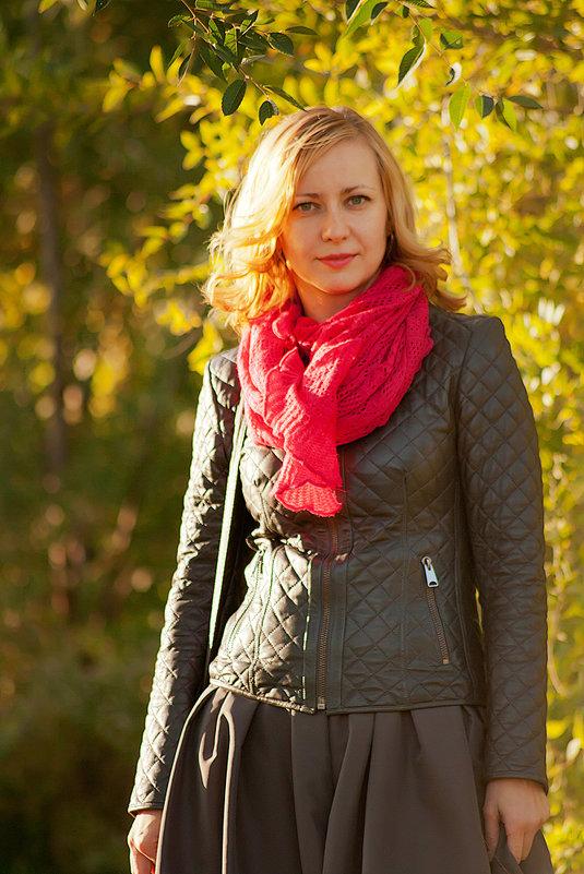 Татьяна - Ирина Гресь
