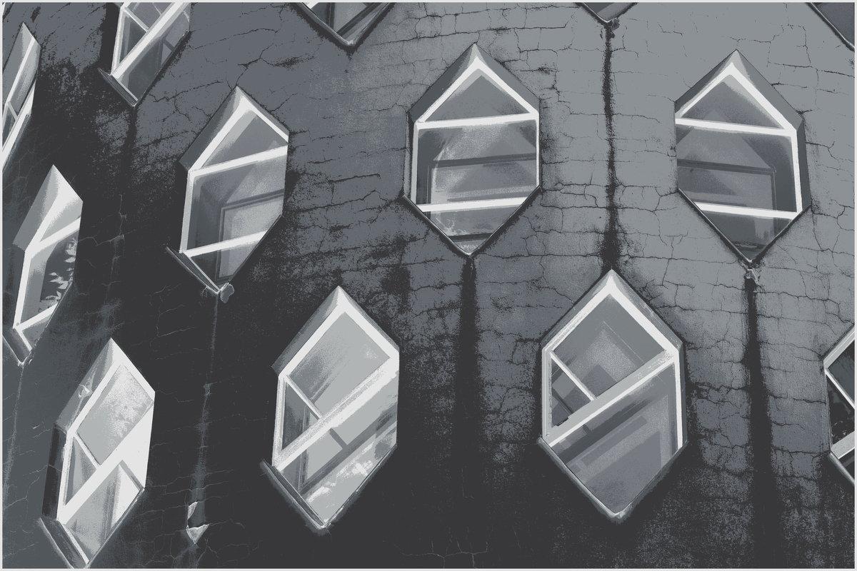 6 октября ( 2014 ) - Всемирный день архитектуры - Victor Vinocurov