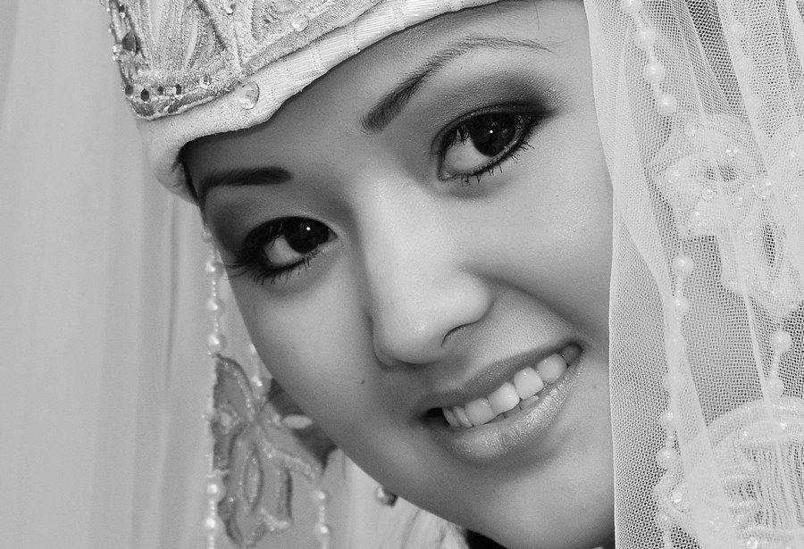 Казахская невеста - Дмитрий Часовитин