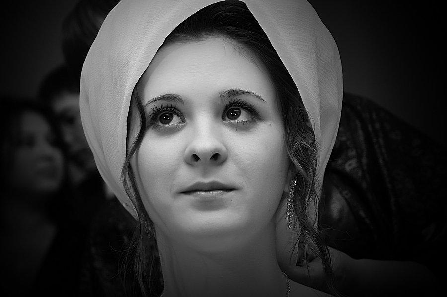 снятие фаты - Дмитрий Часовитин