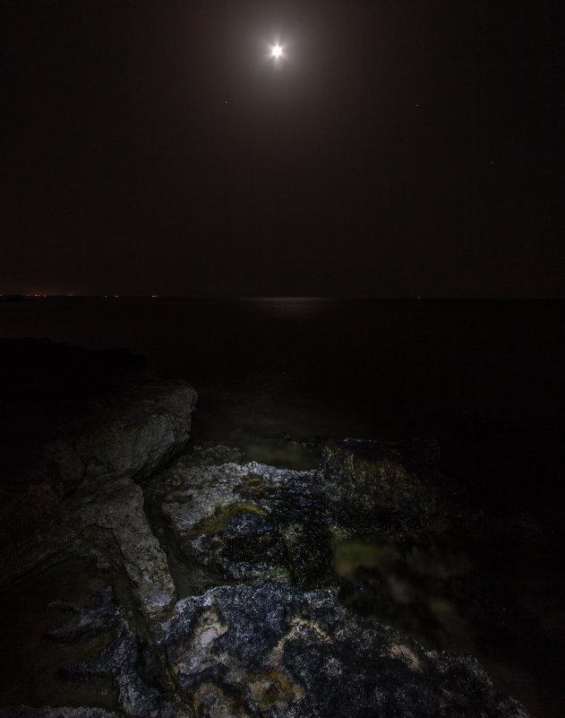 лунная дорожка 2 - Константин Нестеров