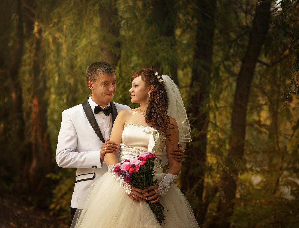 Свадьба - Татьяна Курамшина