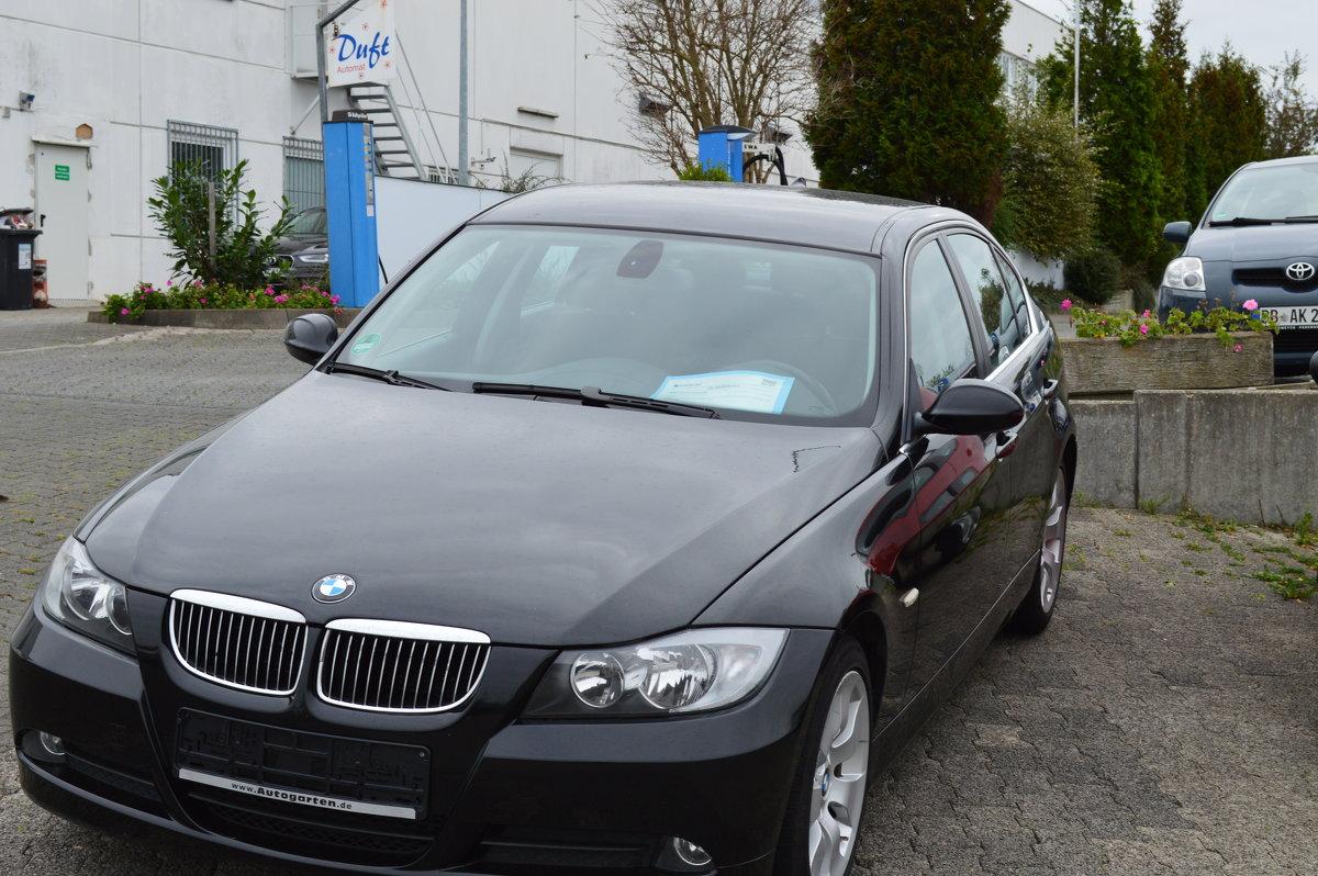 BMW - Schbrukunow Gennadi