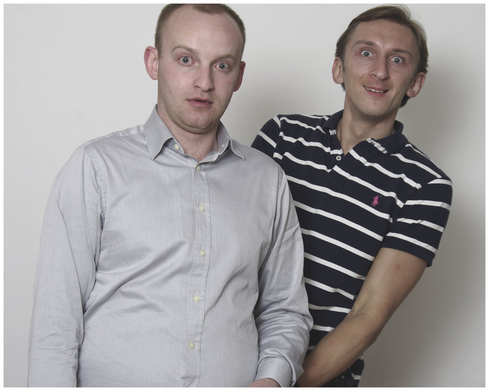 Leo and Sasha - Дмитрий Ланковский