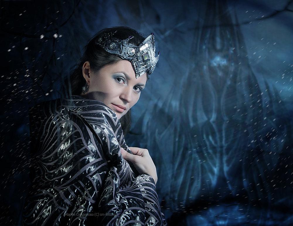 Frozen - Мария Сендерова