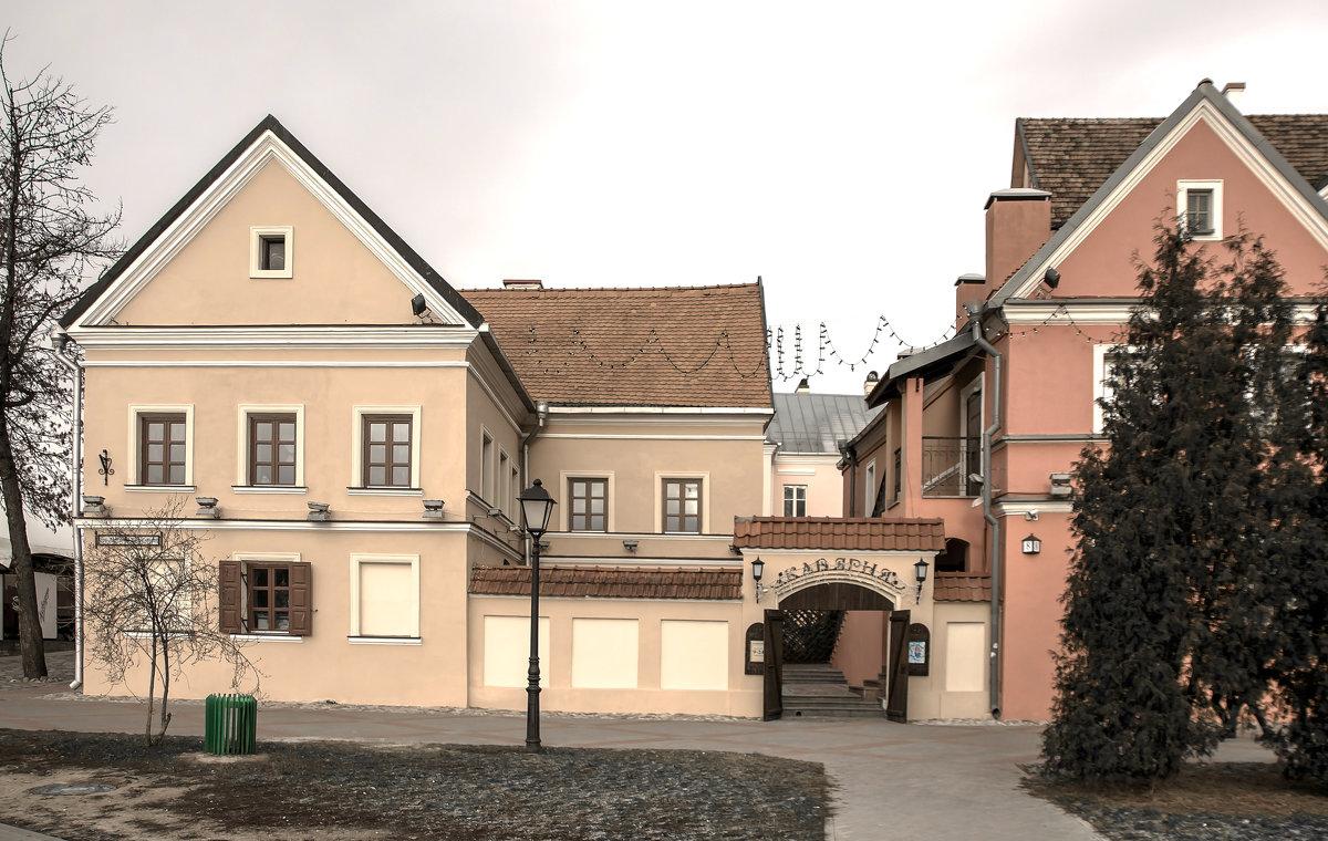 Старый город - Николай Климович