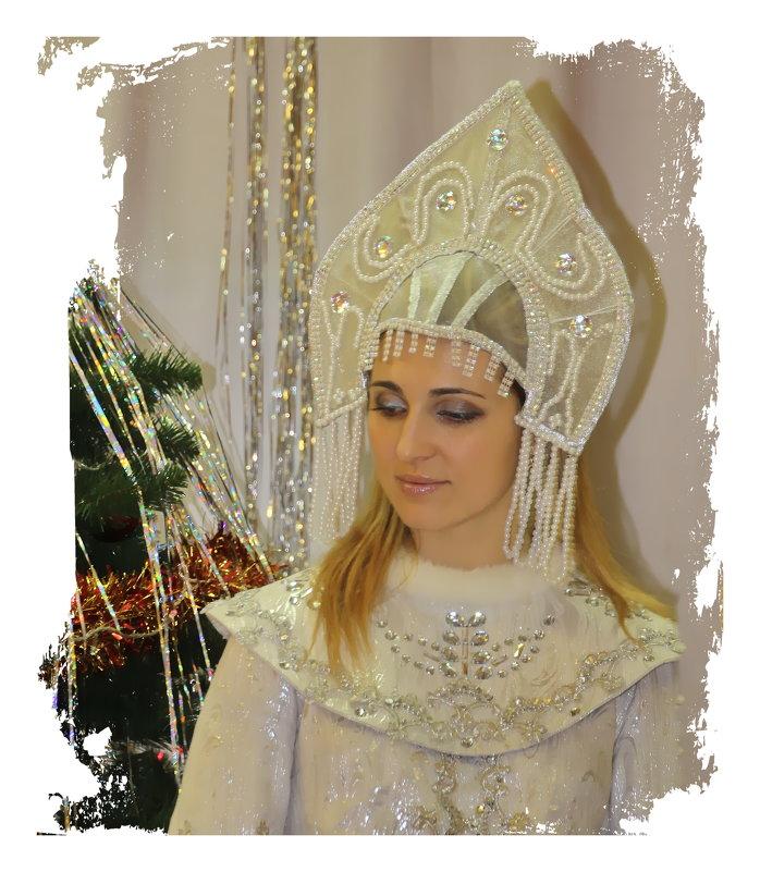 Чаровница... - Tatiana Markova