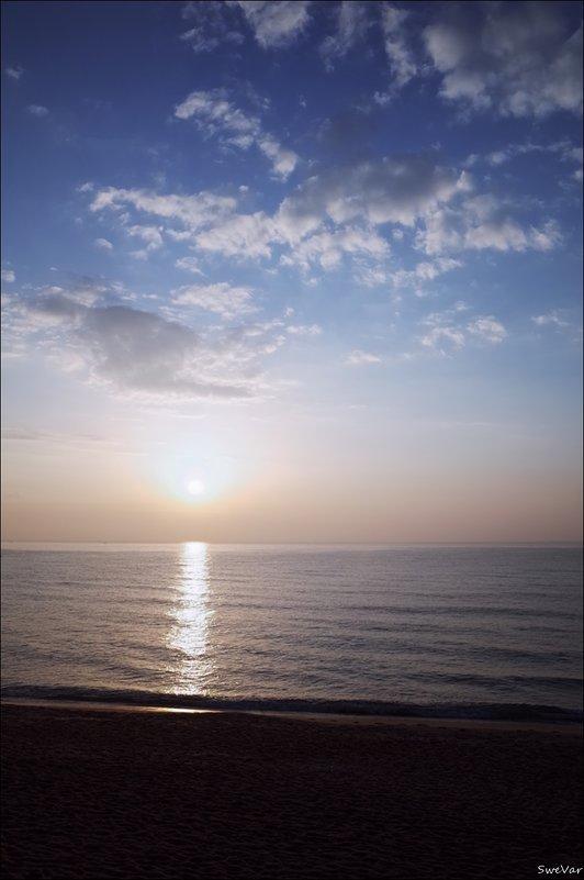 Солнечный путь - Swetlana V