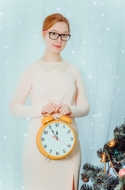 Александра - Анастасия Румянцева