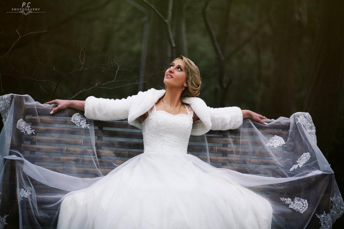 wedding - paata tsertsvadze