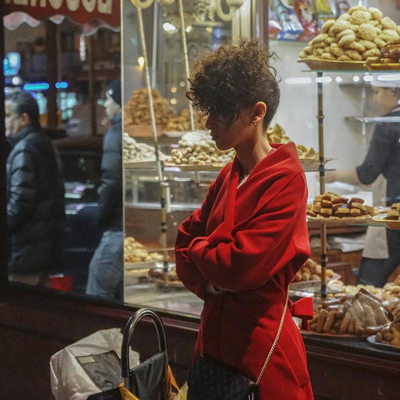 Парижанка - Людмила Синицына