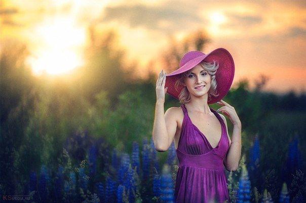 лето2014 - Anastasiya Filippova