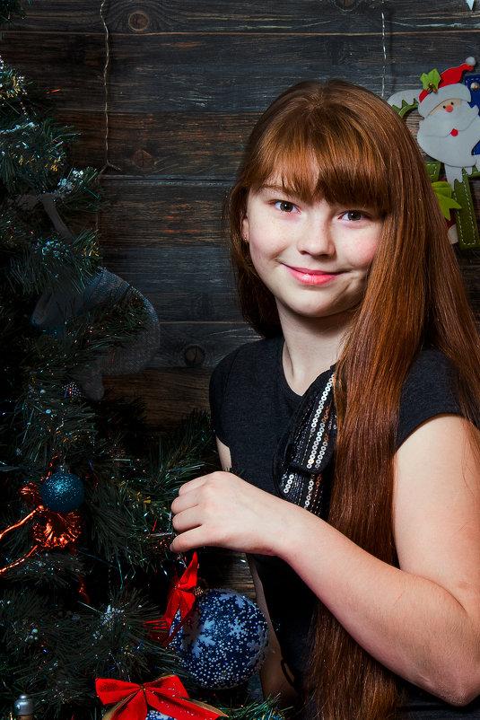 Соня - Irina Uzlovskaya