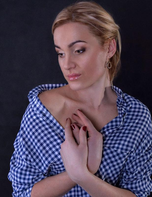 Оксаночка - Яна Шудра
